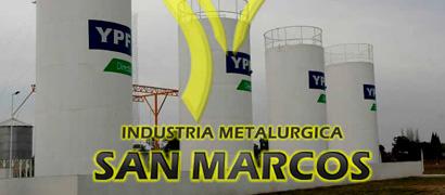 Metalurgica San Marcos